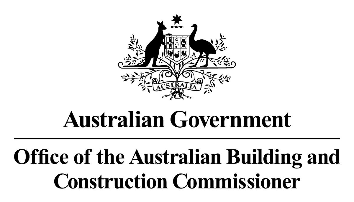 office of the australian building and construction