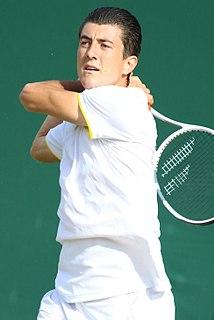 Sebastian Ofner Austrian tennis player