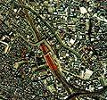 Ohsaki station 1974 aerial.jpg