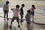 Okinawa residents tour chow hall, flight line on MCAS Futenma 151123-M-PC671-808.jpg