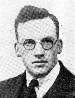 Olav Larssen - Olav Larssen