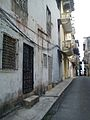 Old City backstreet, Panama City.jpg
