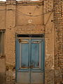 Old House - near Abulfazli Mosque - Nishapur - alley 6.JPG
