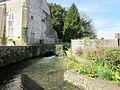 Old Mill & River Coln Bibury (geograph 5326640).jpg