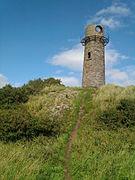 Old lighthouse, Hodbarrow, Millom (3).jpg