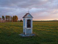 Old silesian chapel - Kalinow (2).jpg