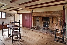 Oldest House Interior Fireplace.jpg