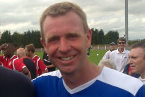 David Oldfield (footballer) - Image: Oldfield, David