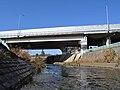 Onda River passing under Tomei Expressway.jpg