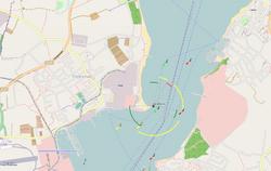 Kiel Fjord Revolvy