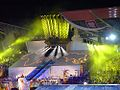 Opening Ceremony of some Sport Event at GMC Stadium - Hyderabad (169449445) (2).jpg