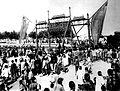 Opening ceremony of Jingzhang Railway.jpg