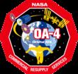 Orbital Sciences CRS Flight 4 Patch.png