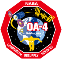 Orbital Sciences CRS Flight 4 Patch.png