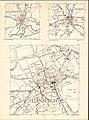 Ordnance Survey Town Plans Kilmarnock Paisley Edinburgh, Published 1948.jpg