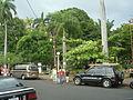 Orotina street. Costa Rica.JPG