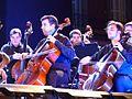 Orquesta sinfónica de Bankia, Madrid, España, 2017 08.jpg