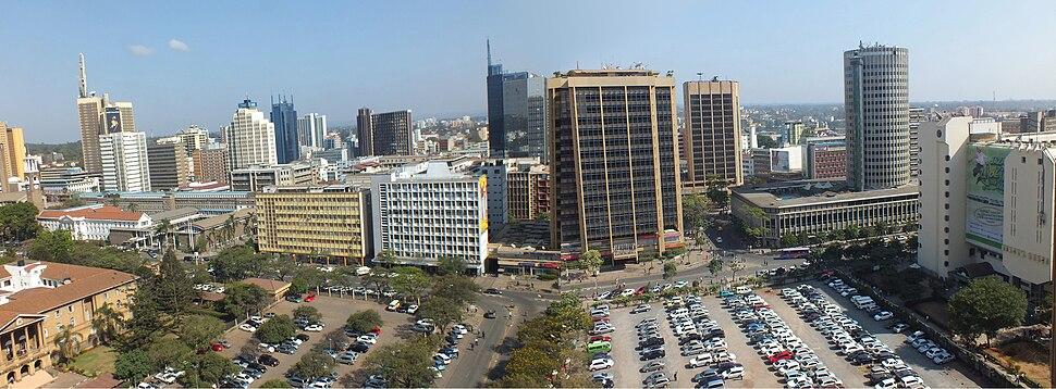 Orrling of Nairobi
