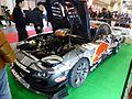 Osaka Auto Messe 2014 (150) Madbul RX7.JPG