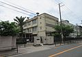 Osaka City Kyokutou junior high school.JPG