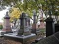 Ossett Church Graveyard - geograph.org.uk - 1026967.jpg