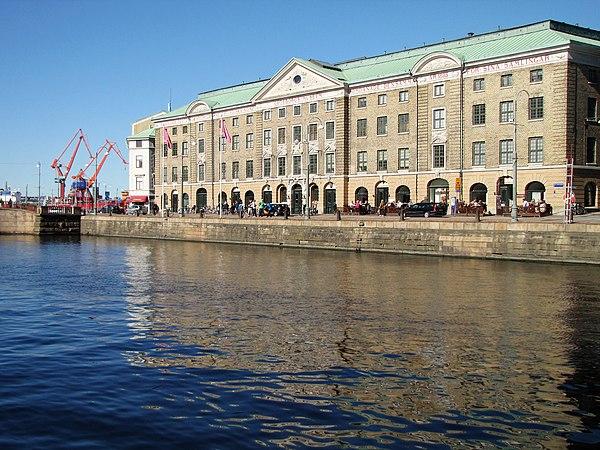 Swedish East India Company Wikiwand
