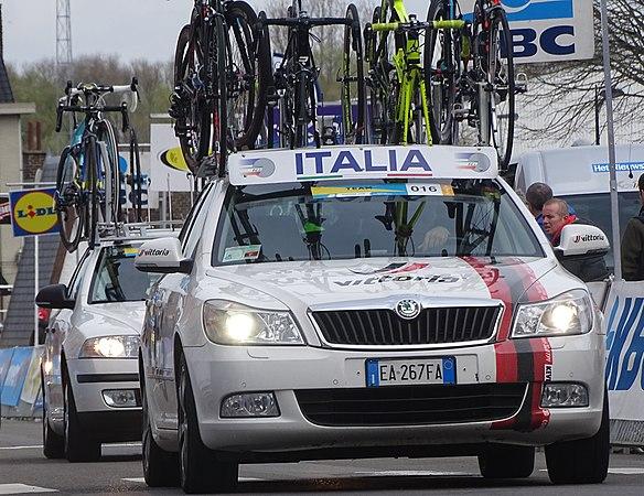 Oudenaarde - Ronde van Vlaanderen Beloften, 11 april 2015 (C43).JPG
