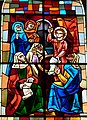 Ourches-sur-Meuse (Meuse) église vitrail.jpg