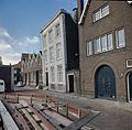 Overzicht van de voorgevels - Dordrecht - 20379302 - RCE.jpg