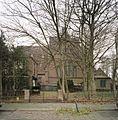 Overzicht van de zuidgevel - Hilversum - 20414440 - RCE.jpg