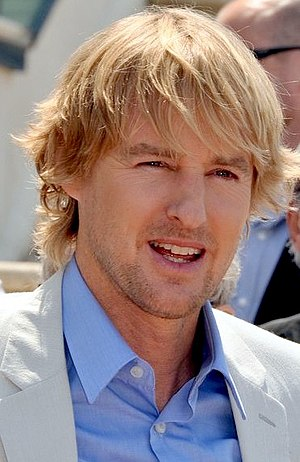 Owen Wilson - Wilson at the 2011 Cannes Film Festival for the premiere of Midnight in Paris
