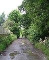 Owlcotes Lane - geograph.org.uk - 497248.jpg