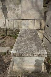 Tomb of Vantier