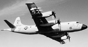 P-3B Orion VP-9 with AGM-12 missiles 1969.JPG