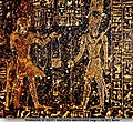 PHARAOHS OF EGYPT- NASTASEN ANKHKHARE (reign c.330 BC), Berlin.jpg