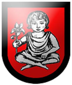 Dziećkowice - Image: POL Dziećkowice COA