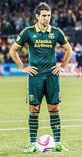 Diego Valeri Argentine footballer