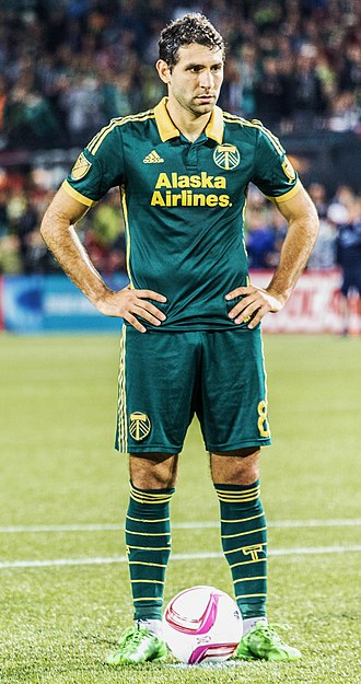 MLS Cup 2015 - Portland midfielder Diego Valeri scored in 27 seconds, the fastest goal in the history of the MLS Cup, and was named the game's MVP.