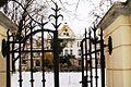 Pałac hrabiów Ballestremów widok od Promenady Włodkowica 4 fot BMaliszewska.jpg
