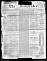 Page 1, Saturday 31 March 1883, The Independent (Footscray).pdf