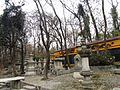 Pagoda Forest of Tianlong Temple in Nanjing 08 2012-01.JPG