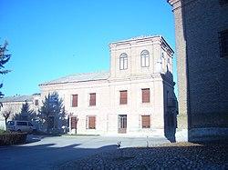 Palacio del Conde de Valdelágila en Fuentes de Año (Ávila).jpg