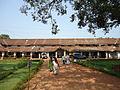 Palakkad Fort Inside Building.JPG