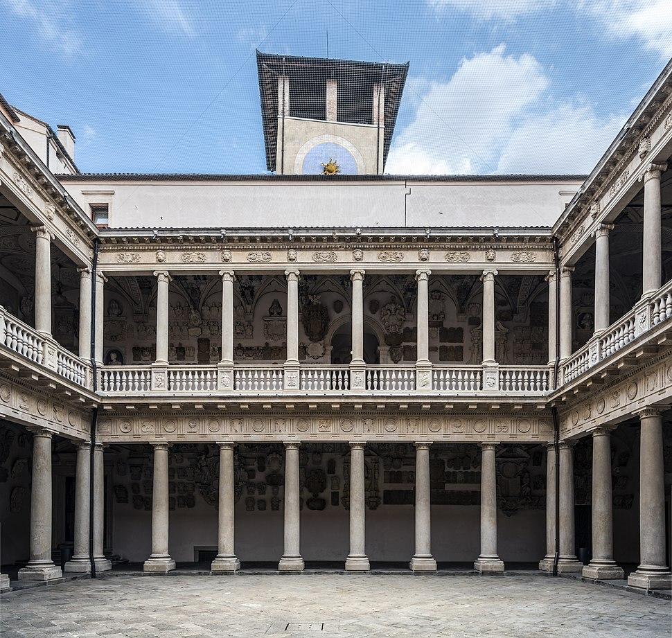 Palazzo Bo (Padua)