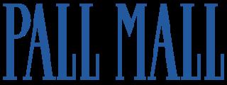 Pall Mall (cigarette)