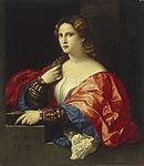 Palma, Jacopo (il Vecchio) - La Bella - c. 1525.jpg