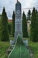 Památník obětem světových válek, Rozstání, okres Prostějov.jpg