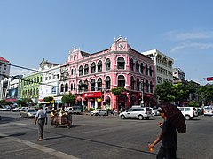 Pansodan Street Yangon.jpg