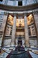 Pantheon, Rome, grave of Umberto I, 2013-03-07.jpg