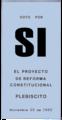 Papeleta por el Si plebiscito Uruguay 1980.png